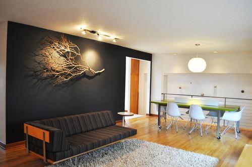 Dekorering af vægge